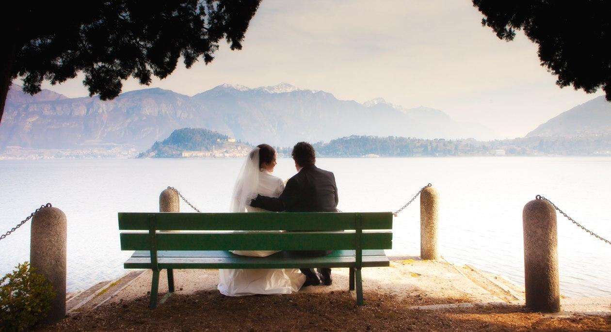 Lake Como – Italy