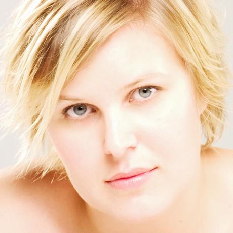 1st portrait shoot in 2004