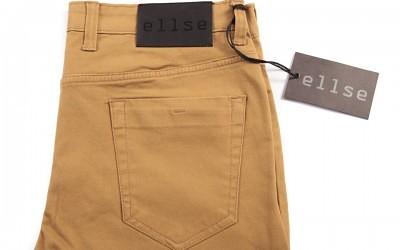Ellse Clothing Photography